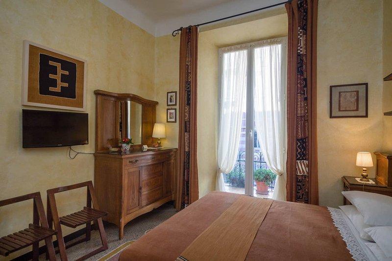 B&B Alba Mare, vacation rental in Torre del Mare