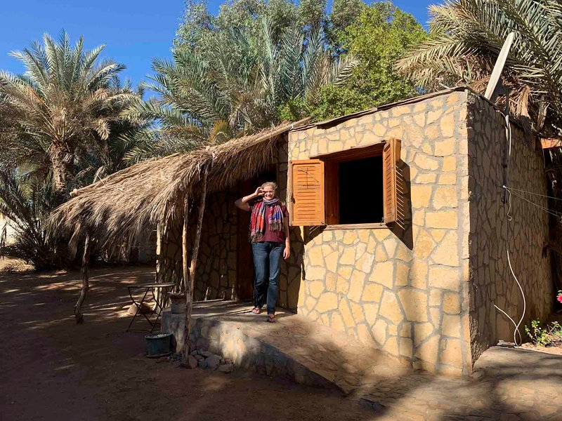 Ferienwohnung Dahab – semesterbostad i Dahab