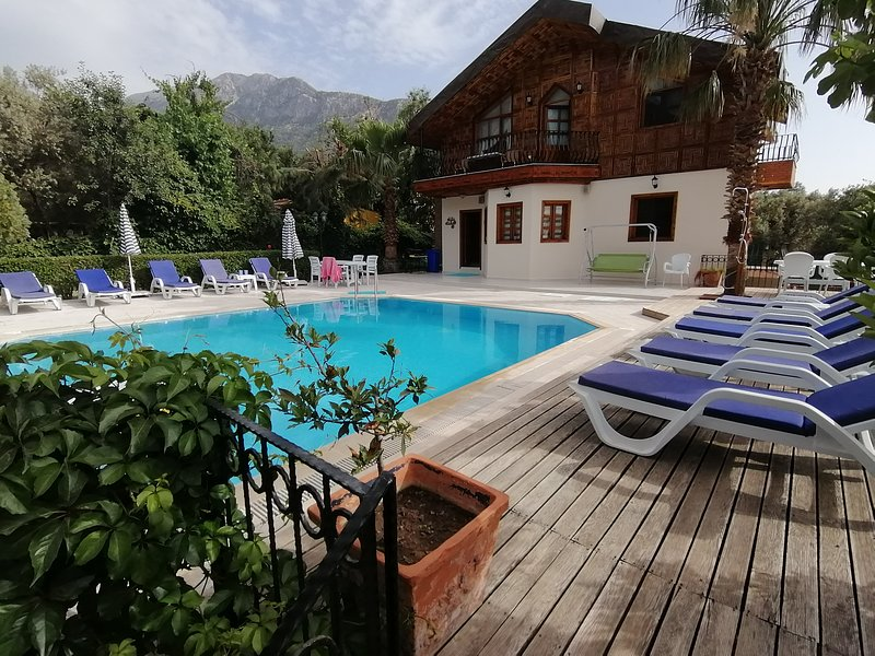 Villa Holly, holiday rental in Ovacik