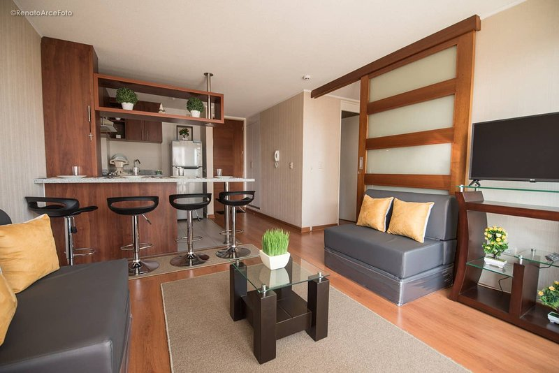 Homely mini-apartment in the heart of Lima., holiday rental in Jesus Maria