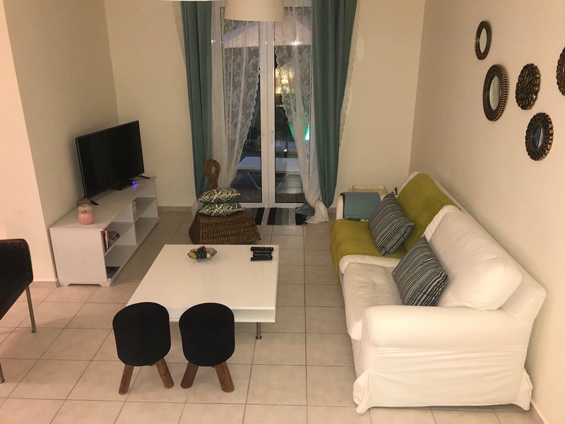 Villa Aronia, vacation rental in Balarina