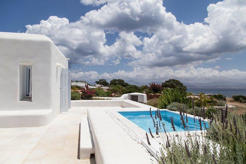 2-Bedroom Sea View Villa with Private Pool| The SAND Collection Villas, aluguéis de temporada em Santa Maria