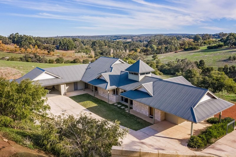 Valley Views  - Yallingup, WA, holiday rental in Margaret River Region