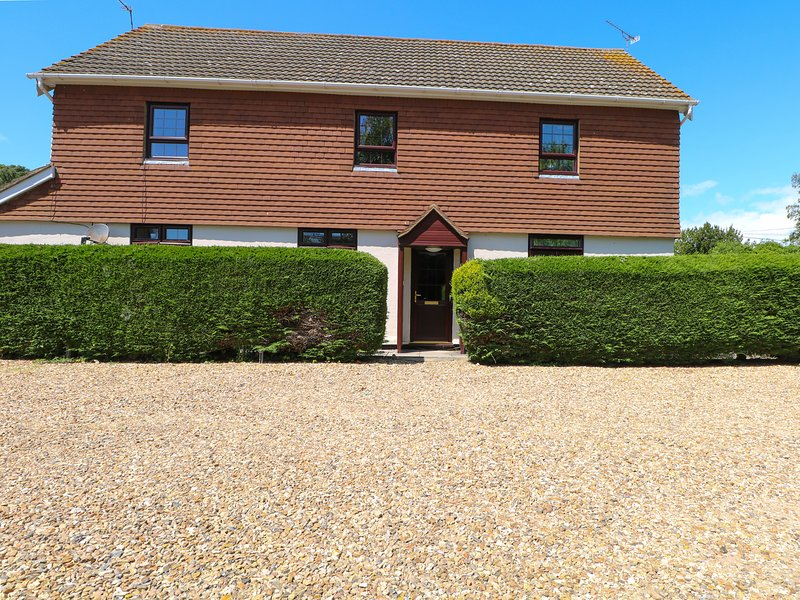 6 Hamlet Court, Fawley, New Forest, casa vacanza a Warsash