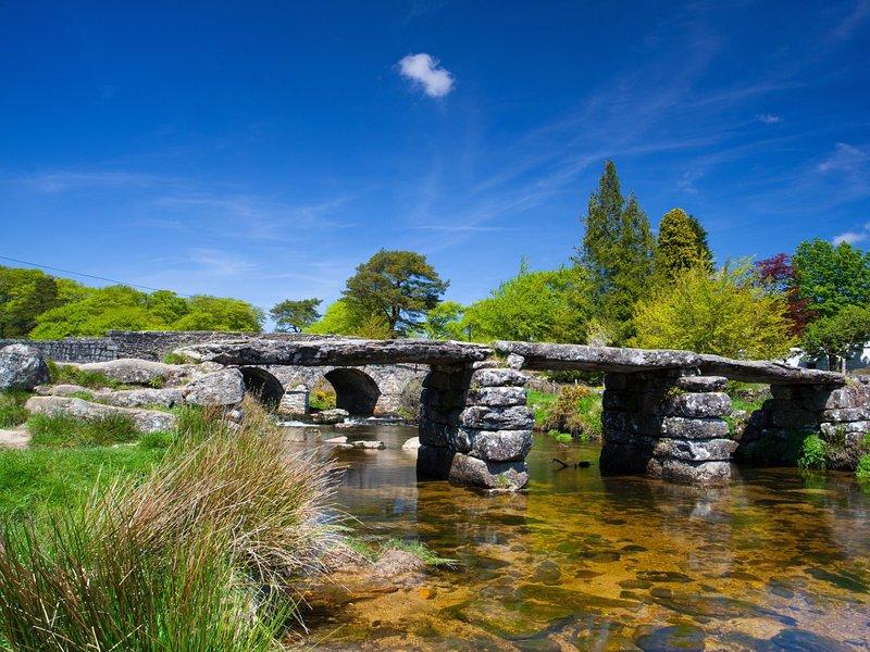 Take a trip to Dartmoor