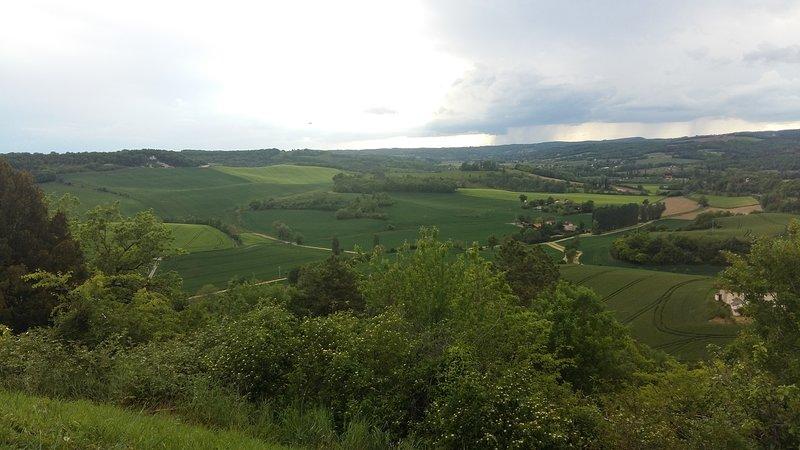 nuestra hermosa región