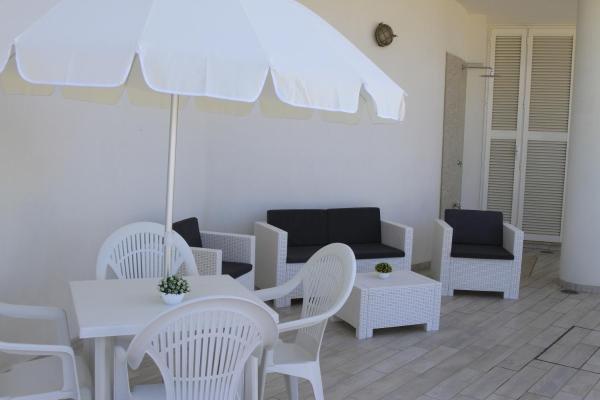 Le Tre Caravelle - La Santa Maria, holiday rental in Latina Lido
