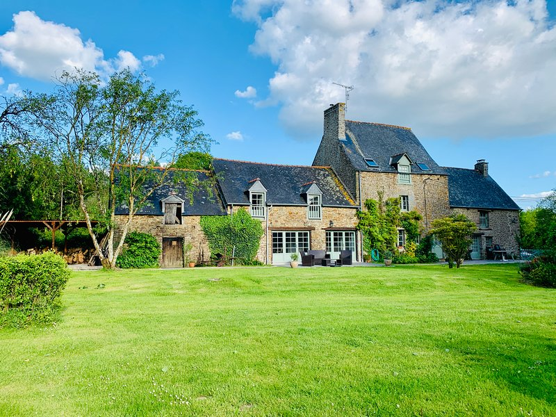 Spacious Clean And Well Equipped Country House Review Of Dinan