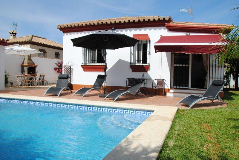 0519 Villa Mariposa, holiday rental in Pago del Humo