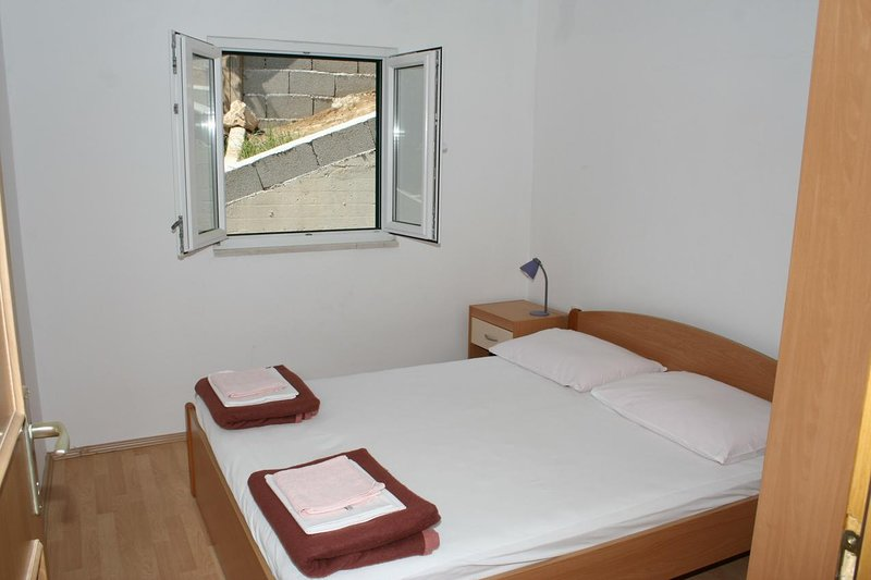 Chambre à coucher, Surface: 9 m²