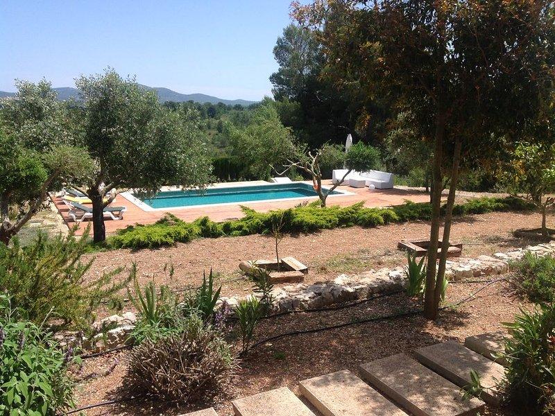 Sa Taulada finca, Ferienwohnung in Santa Margalida