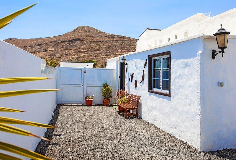Casa Atalaya, holiday rental in Maguez