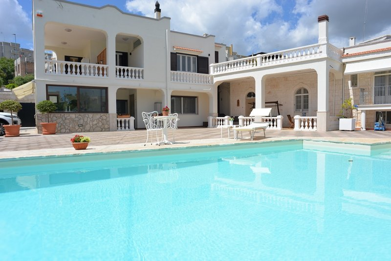 Residence Casa De Lidzia 2, holiday rental in Calabrese