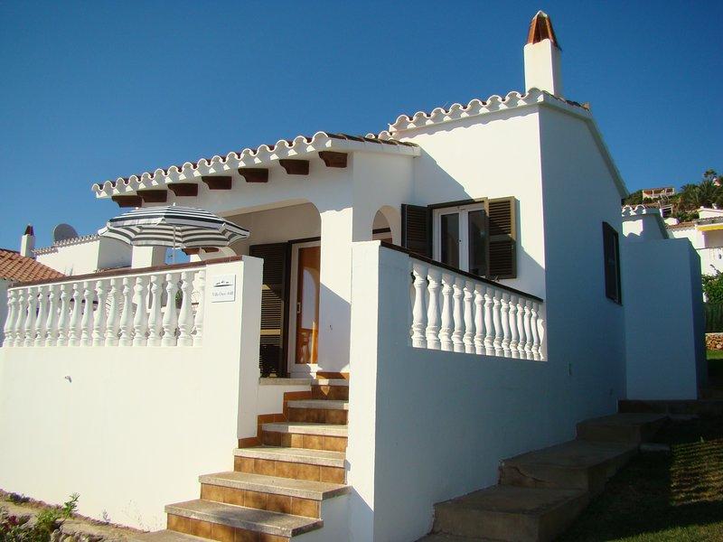 V84B | Villa Oest, holiday rental in Santo Tomas