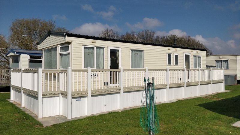 The Super (Chase), vacation rental in Ingoldmells