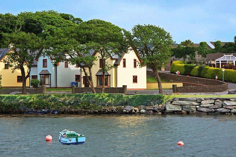 373 - Castletownbere, location de vacances à Garnish