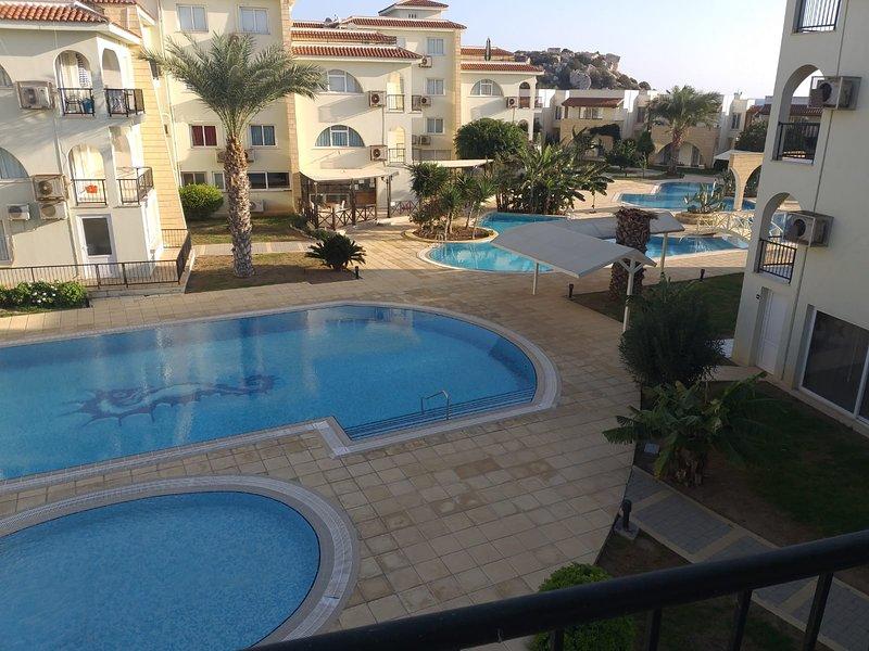 Bhoeme B6Apartament, holiday rental in Bogaz