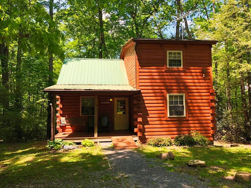 Mountaineer, holiday rental in Hico