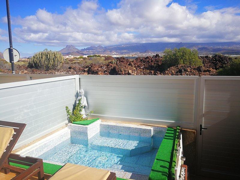 Aktualisiert 2019 precioso apartamento con piscina for Apartamentos con piscina propia