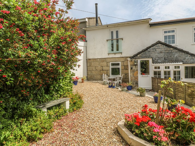 2 Riverside Cottages, Crowlas, holiday rental in Crowlas