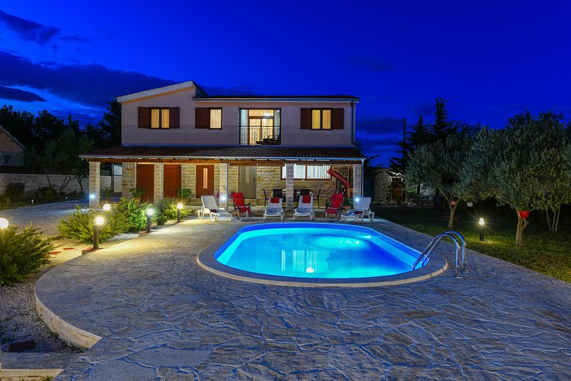 Villa Ivana, vacation rental in Benkovac