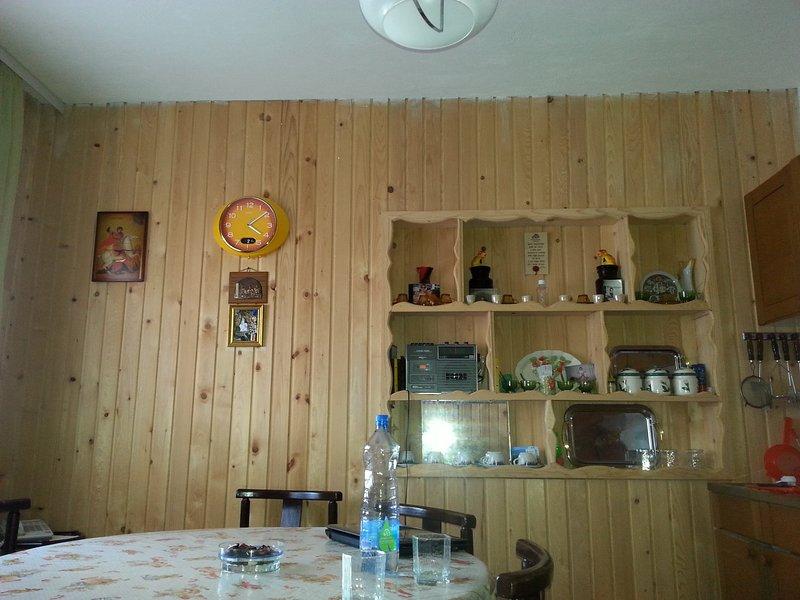 Guesthouse Volume up the Love, location de vacances à Zabljak