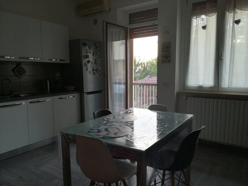 Da Franco Capellone, holiday rental in Miglionico