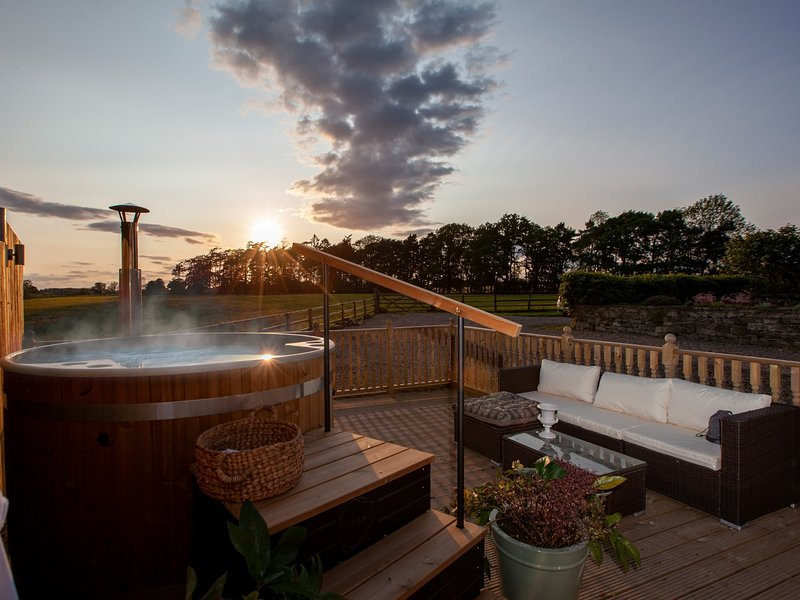 Outdoor living as its best!