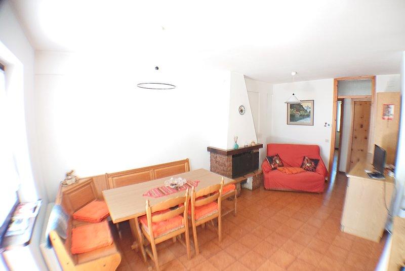 Appartamento nelle Dolomiti, location de vacances à Strassen