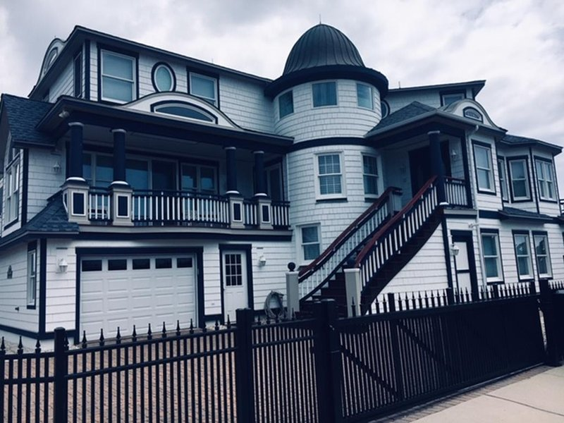 5647 Central Avenue Single 118231, holiday rental in Strathmere
