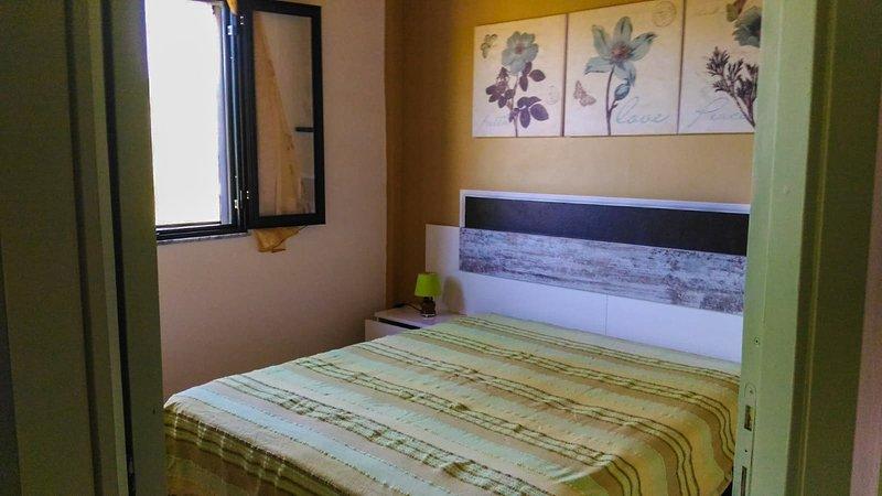 Casa luna, Ferienwohnung in Girasole