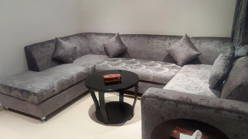 1 Bedroom Apartment at Al Barakah Street, alquiler de vacaciones en Riyadh Province