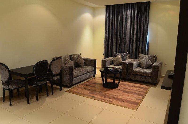 2 Bedroom Apartment at Al Barakah Street, alquiler de vacaciones en Riyadh Province
