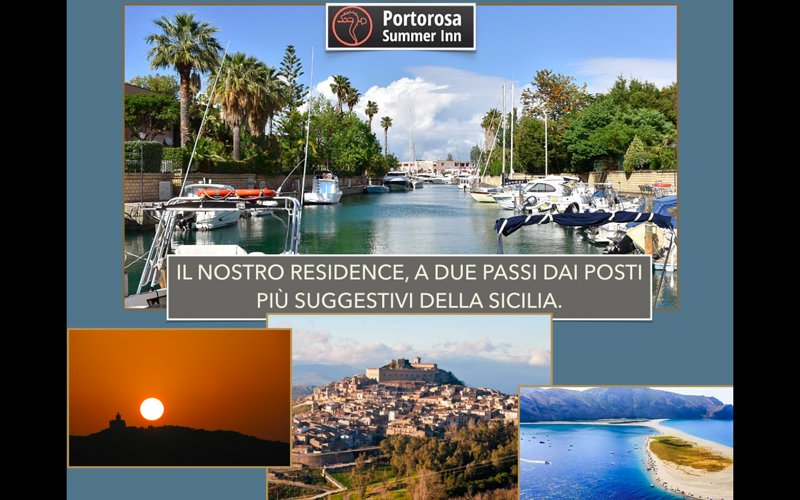 Portorosa Summer Inn-bivani, holiday rental in Oliveri