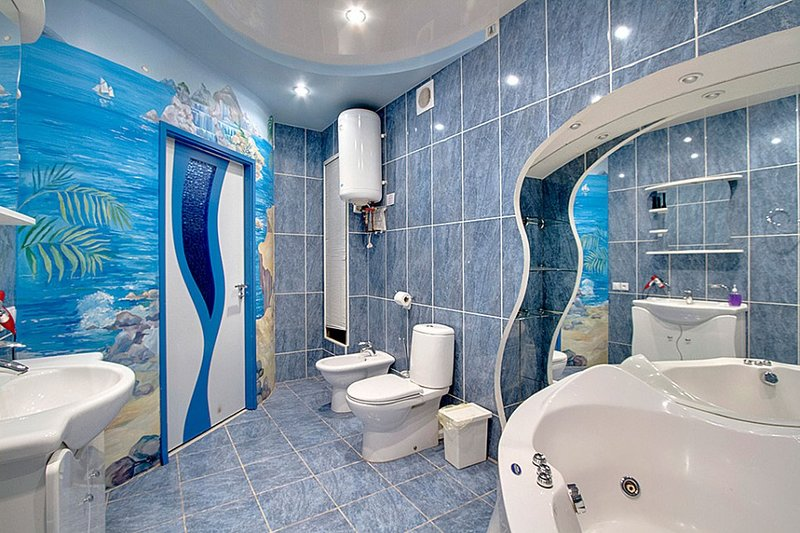 Nice apartment near center, location de vacances à Krasnogvardeysky District