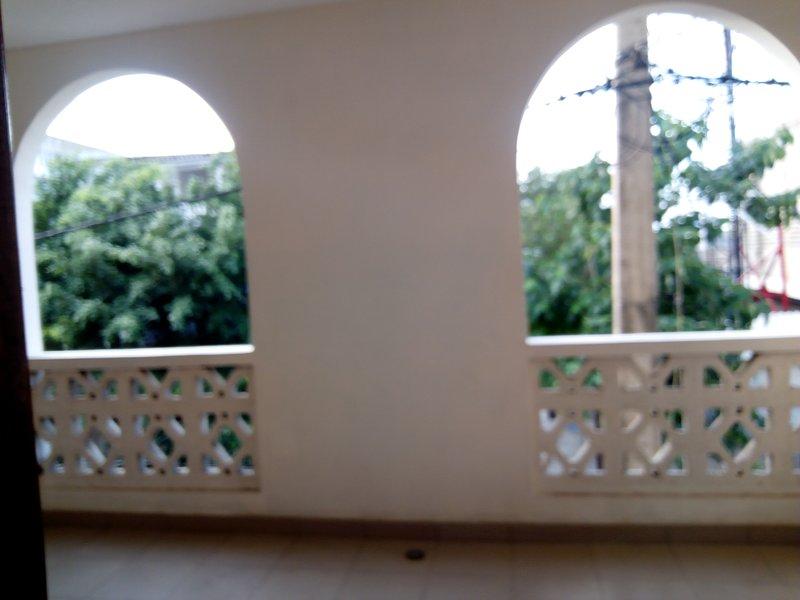Chez Karyna (Room 7), holiday rental in Abomey-Calavi