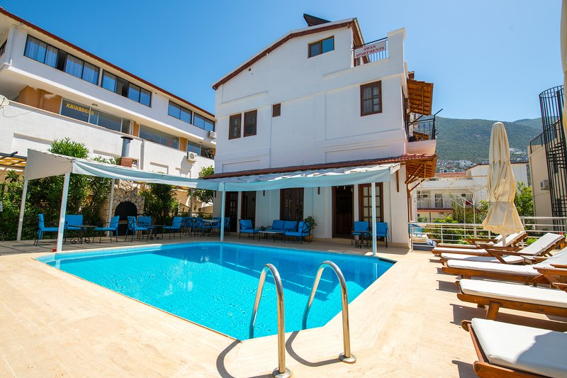 Swan Apartments, holiday rental in Hollola
