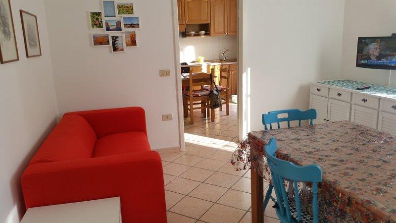 La Casa di Piccio, vacation rental in Mondolfo