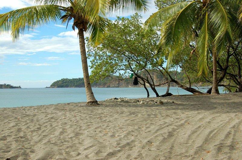 Spiaggia Prieta
