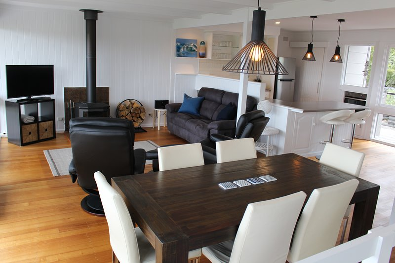 Mimosa Holiday House, holiday rental in St Helens