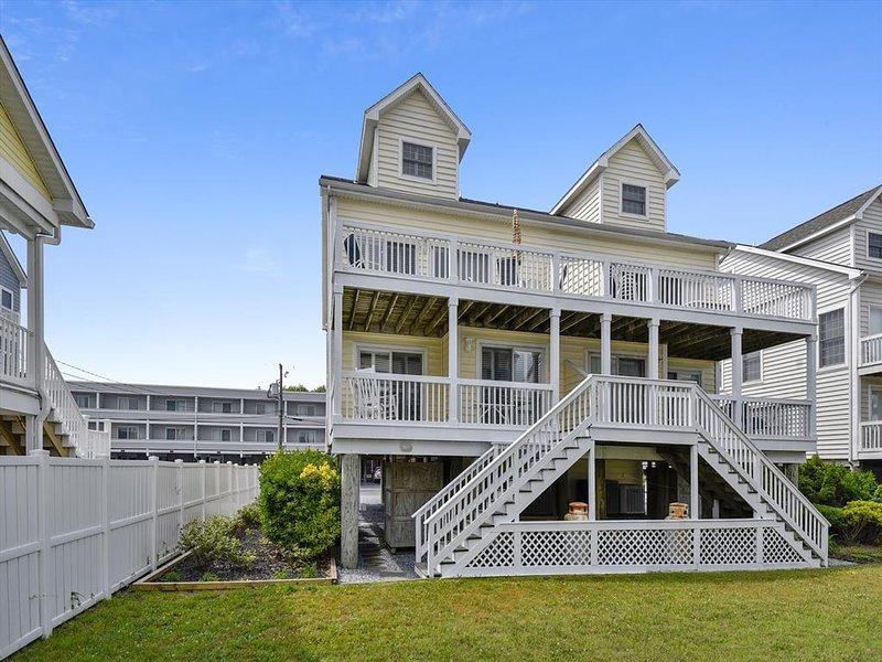 Walker 109505, vacation rental in Cedar Neck