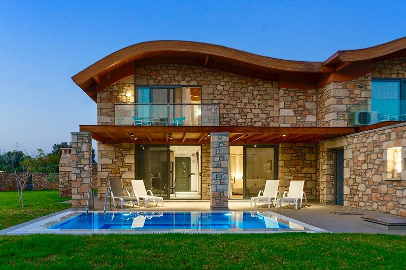 Estrella Villas, holiday rental in Rhodes