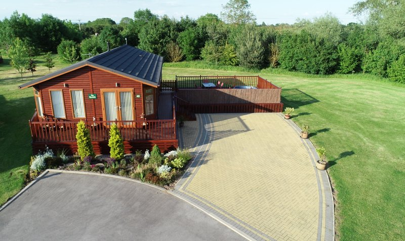 The Ryedale Lodge