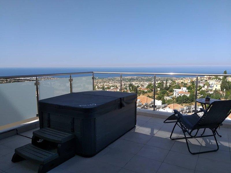Panoramic Holidays D1, aluguéis de temporada em Coral Bay