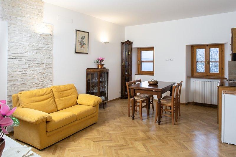 Casa Vacanza Il Melograno, Ferienwohnung in Armenzano