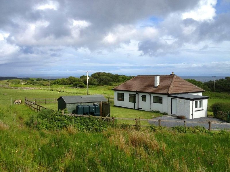 Ardbeg Cottage, Islay, holiday rental in Port Ellen