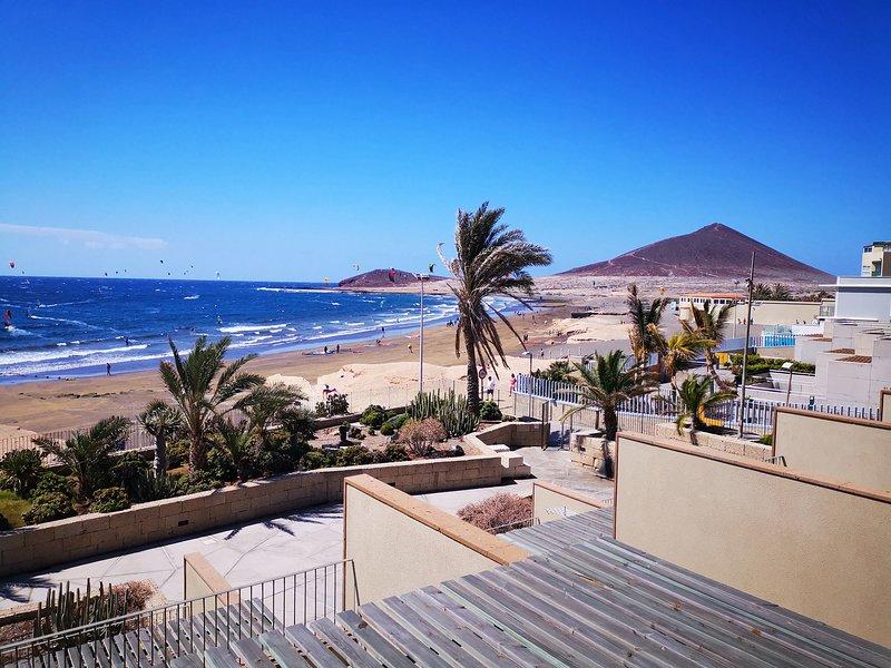 Apartamento 18 en la playa, casa vacanza a El Medano