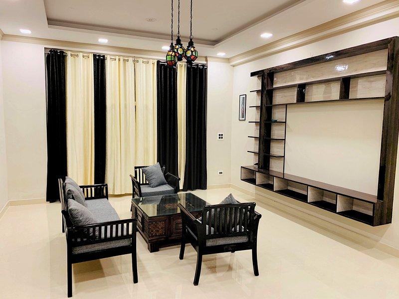 Unicorn Holiday Apartments, holiday rental in Lohna