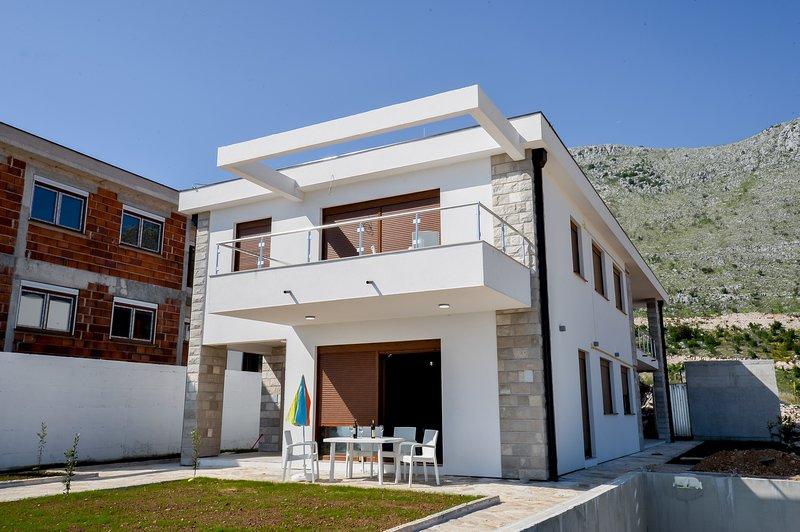 Dubrovnik Hights, location de vacances à Ivanica