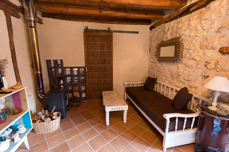 casa rural, holiday rental in Campo de Cuellar